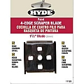 Hyde 11120 Replacement Blade for 10530