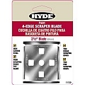 Hyde 11130 Replacement Blade for 10540