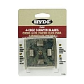 Hyde 11135 Replacement Blades for 10540 (2)