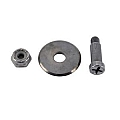 Hyde 19418 Heavy Duty Carbide Replacement Wheel for 19417