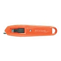 """Hyde 42062 Switchblade Utility Knife, Industrial Strength, 11/16"""" Exposure"""