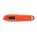 "Hyde 42067 Switchblade Utility Knife, 1/4"" Exposure"