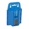 Hyde 42103 50-Utility Blade Dispenser