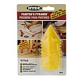 Hyde 43510 Painter's Pyramid (10 Pack)