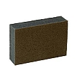 Hyde 45310 Foam Sanding Block, fine/medium