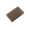 Hyde 45350 HD Foam Sanding Block, fine/medium