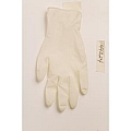 Hyde 46750 Clear Plastic Gloves (6)