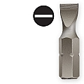 """Ivy Classic 45744 1"""" #8-10 Slotted ACR Insert Bit"""