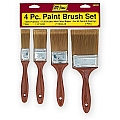 Ivy Classic 50000 4 Pc. Paint Brush Set