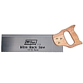 Ivy Classic 11114 Mitre Back Saw
