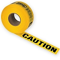 "Ivy Classic 14000 3"" x 300' Caution Tape"