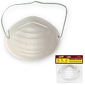 Ivy Classic 22105 5 Pack Dust Masks