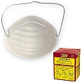 Ivy Classic 22150 50 Pack Dust Masks