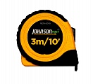 Johnson Level 1828-0010 3m/10ft Tape Measure