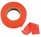 Johnson Level 3301-O Flagging Tape Glo Orange