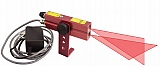 Johnson Level 40-6230 Red Beam Crossline Laser