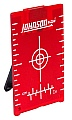 Johnson Level 40-6370 Magnetic Floor Target