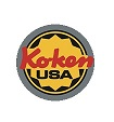 "Koken 1302A Pin For 3/8""Sq.Dr."