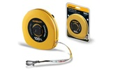 Komelon 3100 Closed Case Fiber Reel 1/2in X 100Ft Tape Measure