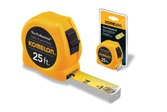 Komelon 4912 The Professional Yellow Case 5/8in X 12Ft Tape Measure
