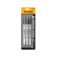 Komelon MK930 Speed-Mark Permanent Markers 3 Fine point black marker/Blister