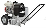 Koshin SERH-50V Koshin SERH-50V 2in High Pressure Pump 5.3hp 163cc Honda Engine