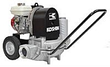 Koshin KDP-50X Koshin KDP-50X 2in Diaphragm Pump 3.5hp 118cc Honda Engine