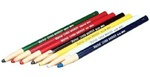 Laco 96016 CHINA MARKER PA-WRAPPED MARKER Green, Each