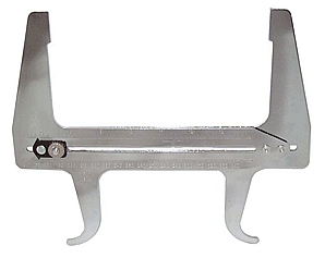Lang Tools 380A Brake Resetting Gauge at Sears.com