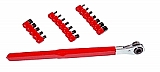 "Kastar 5429 20-Pc. 5/16"" Extra Long Bit Wrench Set"