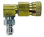 STAR TU-15-31 Diesel Adapter - 90°