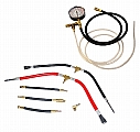 STAR TU-32-4P Ford Power Stroke Diesel Fuel Pressure Test Kit -Pouch