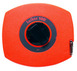 "Lufkin 100L 3/8"" x 100' Hi-Viz Orange Universal Lightweight Long Steel Tape"