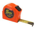 Lufkin HV1035CM 19mm x 5m Hi-Viz Orange Series 1000 Power Tape