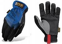 Mechanix Wear MFF-03-008 FastFit Racing Gloves, Blue, Pr, Small