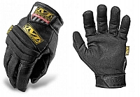 Mechanix Wear CXG-L5-010 Carbon X Level 5 Gloves, Black, Pr, Large