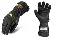 Mechanix Wear CXG-L10-010 Carbon X Level 10 Gloves, Black, Pr, Large