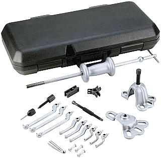 Otc OT7948 Ten-Way Slide Hammer Puller Set at Sears.com