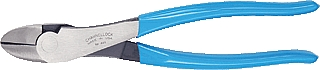 "Channellock CK449 9.5"" High Leverage Curved Diagonal Cutting Pliers at Sears.com"