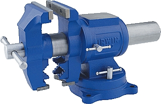 "Irwin IRW4935505 5"" Multi-Purpose Vise at Sears.com"