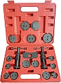 Astro Pneumatic APT78618 18 Pc. Brake Caliper Wind Back Tool Set