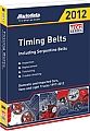 Autodata ADT12-180 2012 Timing Belt Manual