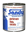 Clausen CLSPF-1 Sandy Sprayable Polyester Primer - Quart