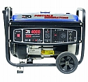 Eastern Tool Equipment ETQ TG32P12 4000 Watt Generator