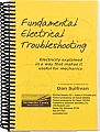Electronic Specialties ESI182 Fundamental Electrical Troubleshooting Book