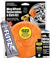 Flitz FTZMW51502 Mag Wheel Restoration & Care Kit