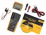 Fluke FLK233/A True-RMS Meter Kit with Remote Display