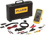Fluke FLK88V/A KIT Deluxe Multimeter Kit