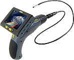 General GEN DCS400-05 The Seeker Wireless, Recording,Video Inspection System