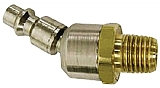 "Acme Automotive ACM A937N4BS 1/4"" Swivel Plug, Style M"